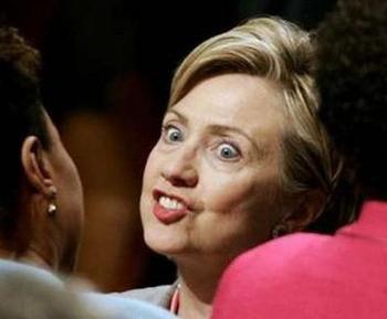 LA Clinton: ho la polmonite