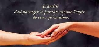 TENDRE LA MAIN
