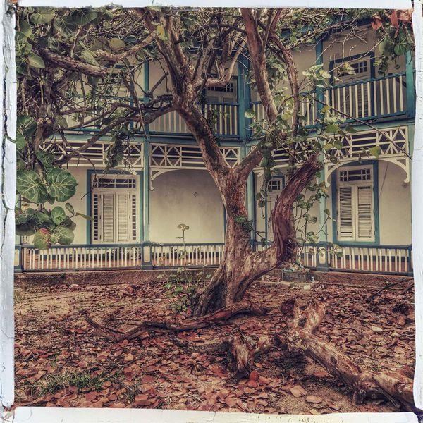 Varadero, Cuba en hipstamatic
