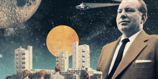 Going Clear: i crimini di Scientology