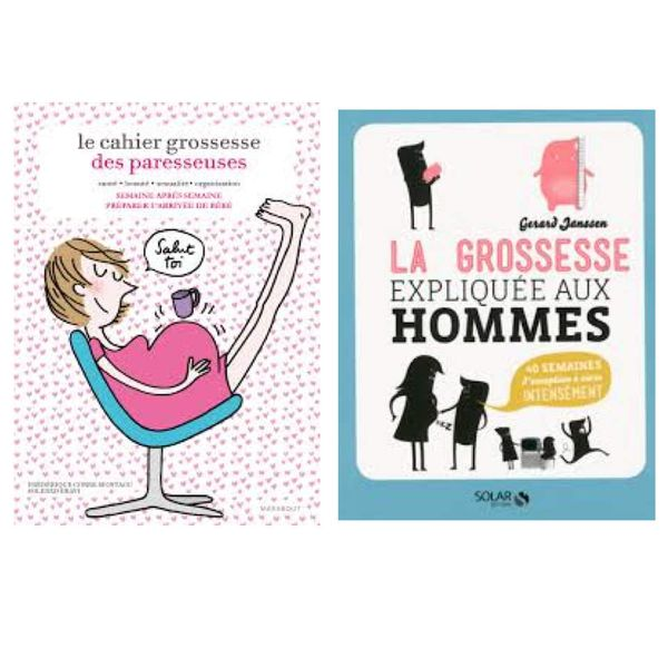 Semaine 21 : Man vs Woman