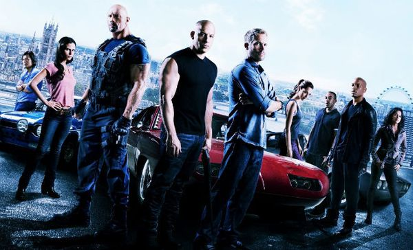 April 3, 2015 new launch date for Fast and Furious 7