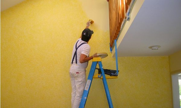 Benefits Of Hiring Industrial Painting Contractors Detroit - Painting contractors