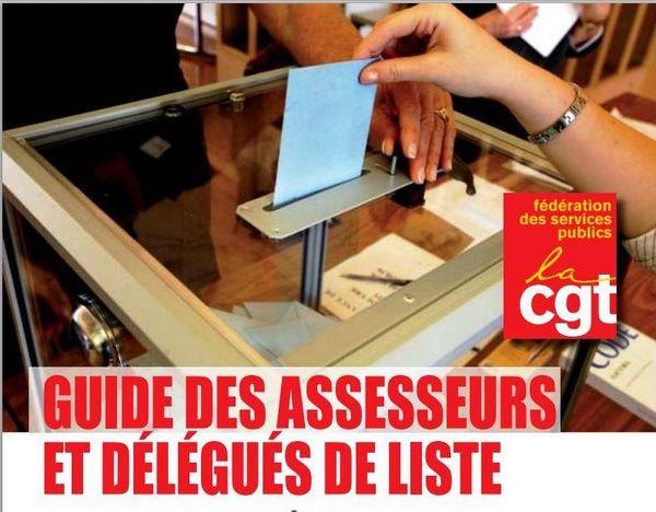 Elections Professionnelles : Guide des Délégués de Liste