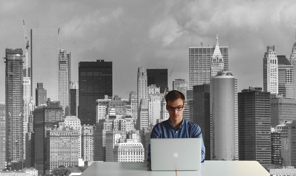 How Freelancers Are Reinventing Work through New Collective Enterprises