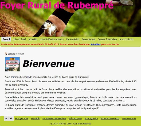 Site rencontre rurale