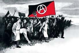★ L'alternative, c'est l'anarchisme