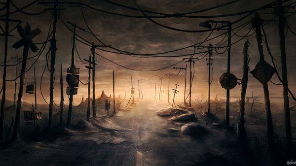 Extinction de l'espèce humaine - le suicide de la civilisation industrielle