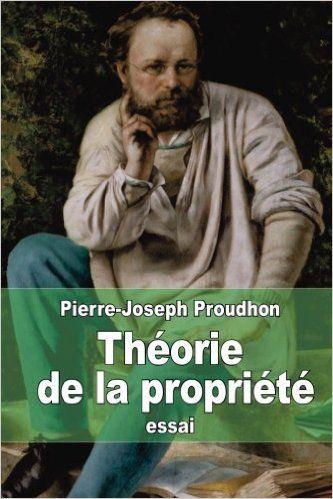 ★ Théorie de la Propriété