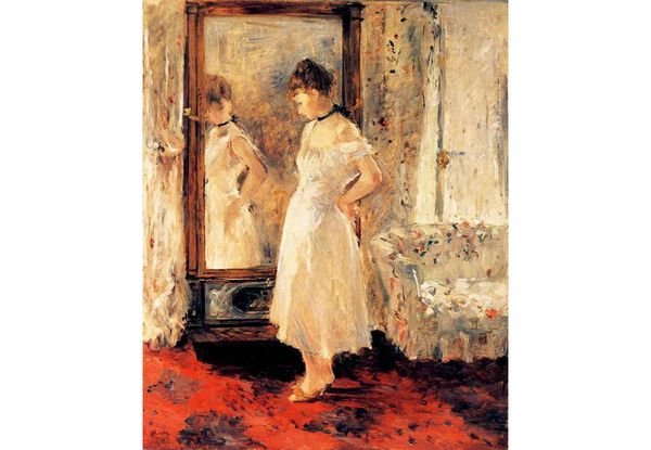 """Présentation"" Berthe Morisot"