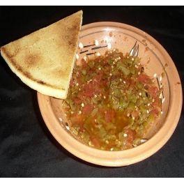 Ifelfel ayhooh for Cuisine kabyle