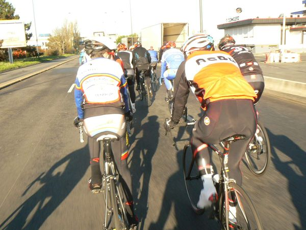 Rungis-MIN, car cyclo-cross annulé (attentats) 22 nov 2015