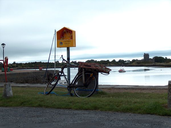 IRLANDE : Introduction au voyage