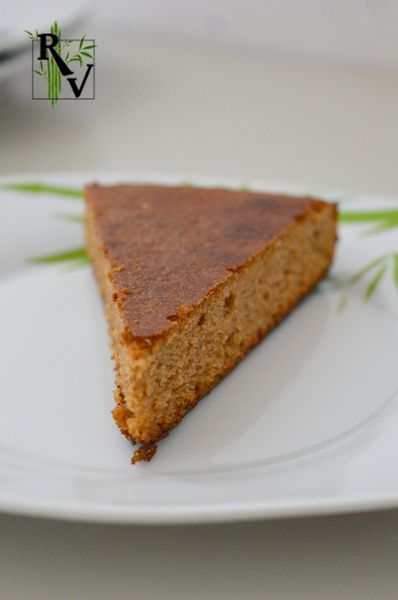 Ardéchois - Moelleux à la Crème de Marrons