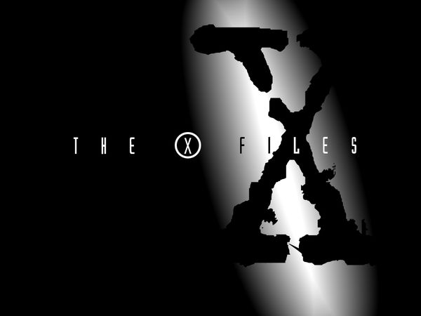 It's a Tiny Thing... In a Big way- The X Files