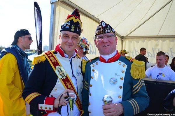 Les Dates du Carnaval-Dunkerque 2015 .
