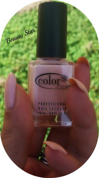 REVEALED By COLOR CLUB