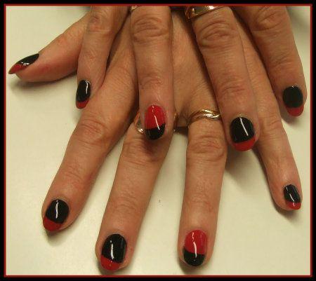 idees de deco pour ongles le blog de beauty star nail art and co. Black Bedroom Furniture Sets. Home Design Ideas