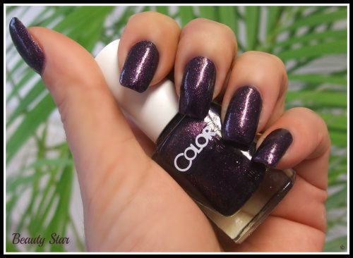 YOU'RE SO VAIN By COLOR CLUB