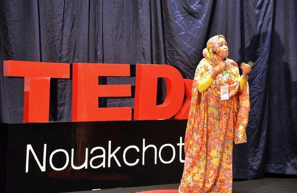 """Tedx Nouakchott : Des idées, des parcours inspirateurs dans la médiocrité ambiante (Un sain """"brain washing"""")"""