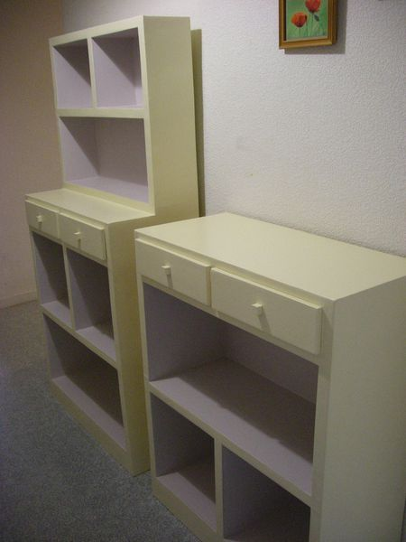rangements bureau meubles en carton angers. Black Bedroom Furniture Sets. Home Design Ideas