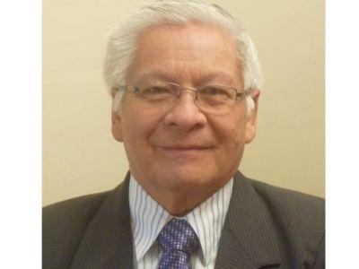 EDUARDO CABALLERO VISTO POR LUIS SAUL VARGAS DELGADO