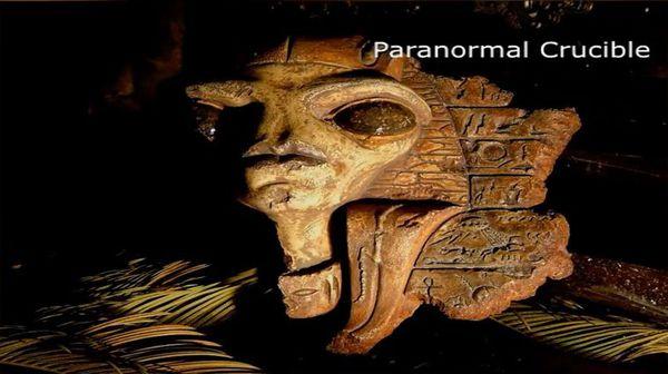 Il Museo Rockefeller tiene nascosti manufatti egizi di origine aliena