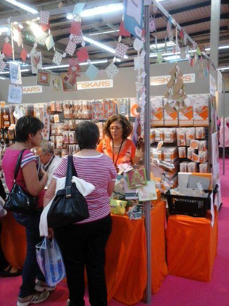 Tendances Creatives Toulouse 2014 Mauri Cita Fiskars
