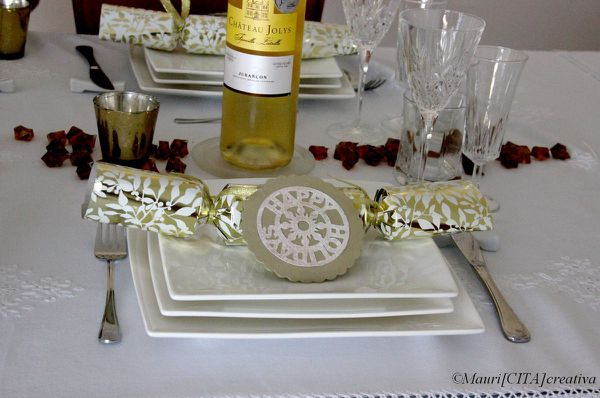 Christmas Table Deco Mauri Cita