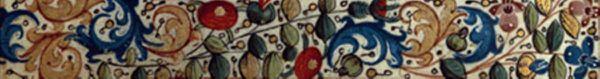 Moyen-âge, médecine et santé (3) : l'alimentation et la santé