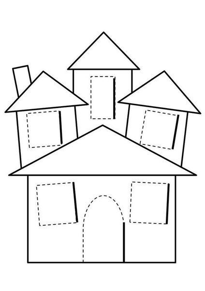 thème halloween &quot&#x3B; la maison des fantômes &quot&#x3B;