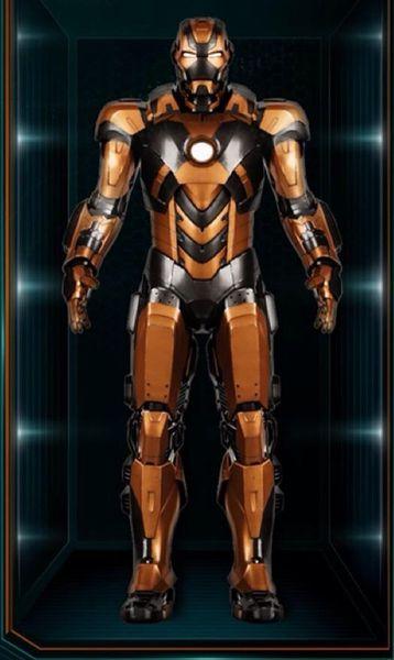 Iron-Man MK28