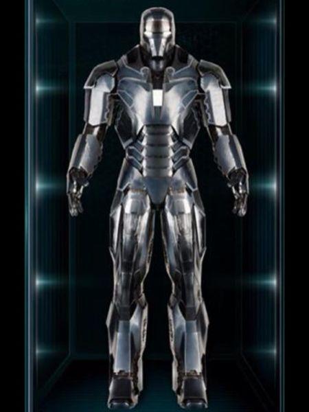 Iron-Man MK13