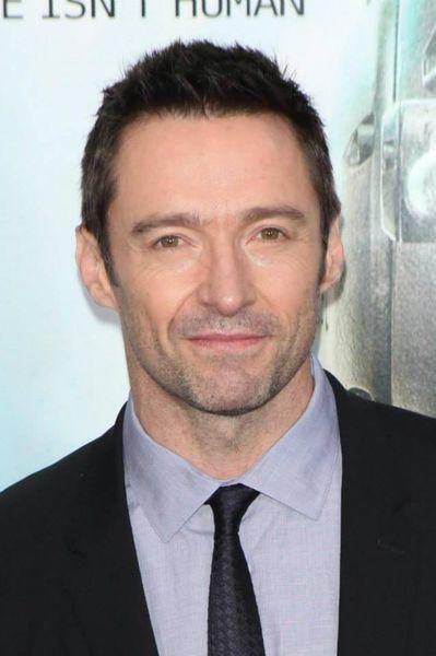 Acteur de Wolverine