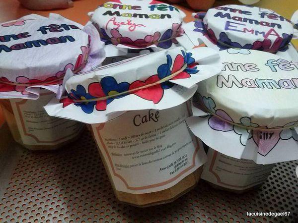 Atelier TAP'S Soultz-sous-Forêts : Bonne Fête Maman (idée cadeau)