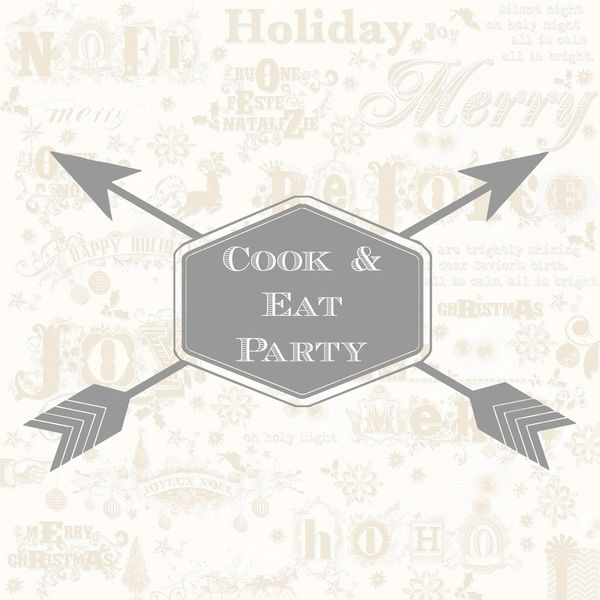 &quot&#x3B;Cook &amp&#x3B; Eat Party&quot&#x3B; by VG-Zone @Le Pain Quotidien