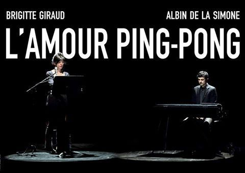 L'amour ping-pong