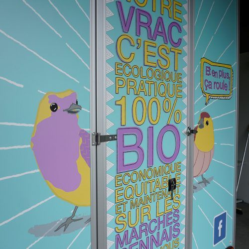 Attention: invasion de Vrac'Mobile sur les routes!