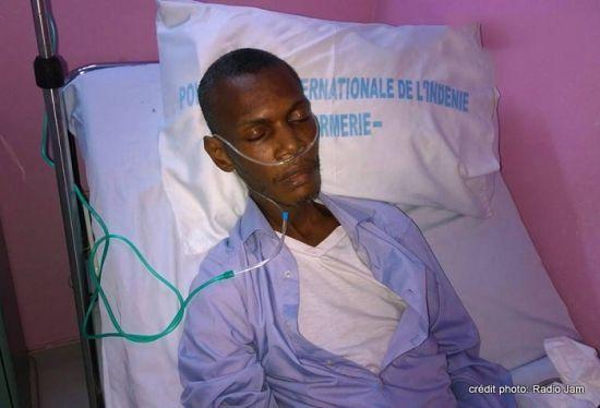 Gravement malade, il faut sauver N'cho Yapi Didier le ''Bill Gates d'Afrique''