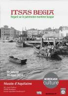 Exposition au musée d'Aquitaine