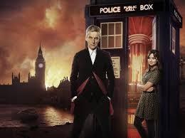 Audiences UK du 25 octobre 2014 : DOCTOR WHO