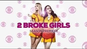 News : 2 Broke Girls