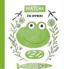 Matcha, Eva Offredo.