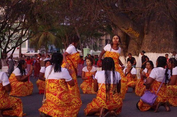 Festival Koezy: La culture Sakalava à l'honneur