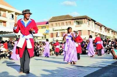 Événement – « Hira gasy makotrokotroka » reprend
