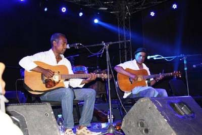 « Madagascar All Stars » honore son public