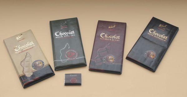 LE CHOCOLAT DE MADAGASCAR est « classé » parmi les meilleurs du monde.
