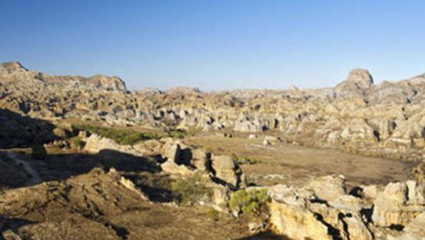 Menace de sècheresse sur le tiers de Madagascar