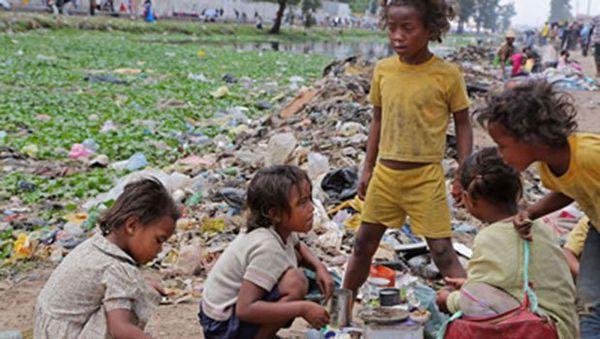 PAM : Madagascar est le deuxième pays le plus touché par la faim