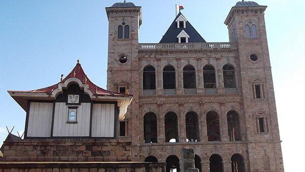 Antananarivo : Les douze collines sacrées de l'Imerina